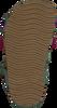 Groene SHOESME Sandalen BI8S092 - small