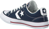 Blauwe CONVERSE Sneakers STAR PLAYER EV OX KIDS - small