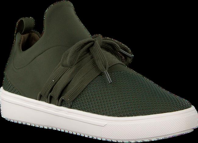 Groene STEVE MADDEN Sneakers LANCER - large