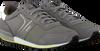 Grijze HUGO Sneakers PARKOUR RUNN NYMX  - small