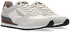 Beige PME Lage sneakers LOCKPLATE - small
