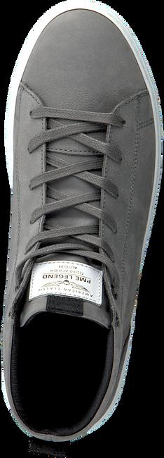 Grijze PME Hoge sneakers STARWING  - large