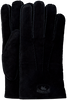 Zwarte WARMBAT Handschoenen GLOVES MEN  - small