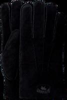 Zwarte WARMBAT Handschoenen GLOVES MEN  - medium