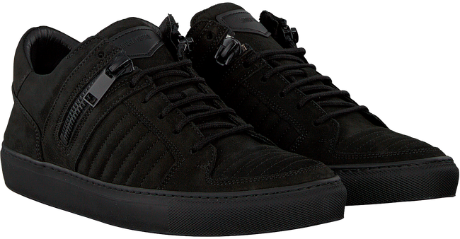 Zwarte ANTONY MORATO Sneakers MMFW01035 LE300004 - large