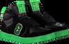 Zwarte HIP Sneakers H1705  - small