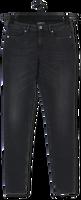 Zwarte SCOTCH & SODA Skinny jeans BOHEMIENNE SKINNY - BLACK COAS