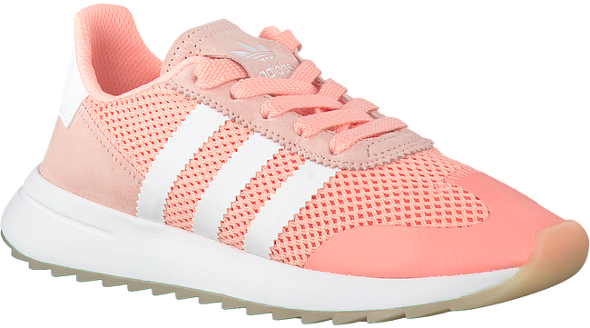 Roze ADIDAS Sneakers FLASHBACK W  - large