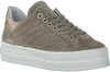 Taupe VIA VAI Sneakers 4920101  - small