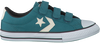 Blauwe CONVERSE Sneakers STAR PLAYER EV 3V OX KIDS - small