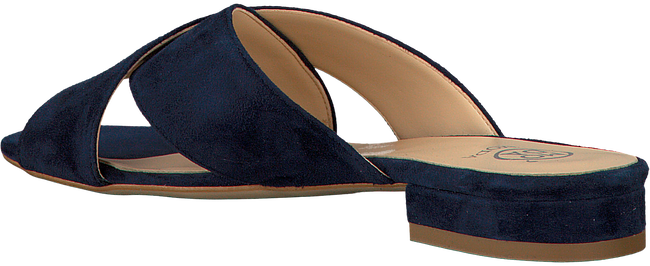Blauwe OMODA Slippers 2203 - large