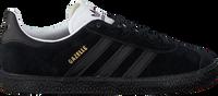 Zwarte ADIDAS Lage sneakers GAZELLE J  - medium