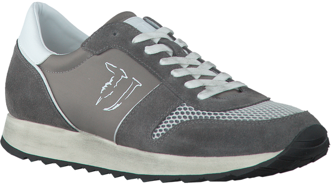 TRUSSARDI JEANS SNEAKERS 77S064 - large