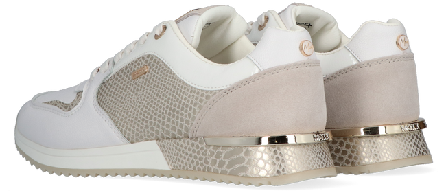 Witte MEXX Lage sneakers FLEUR  - large