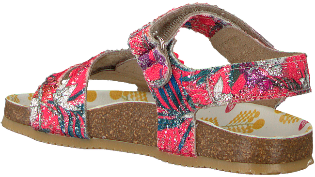 Roze RED-RAG Sandalen 19188 - large
