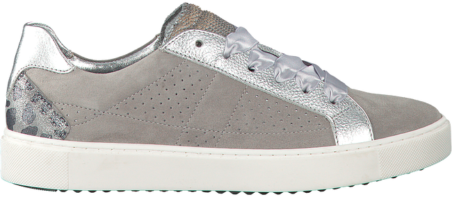 Grijze MARIPE Sneakers 26372  - large