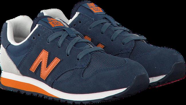 Blauwe NEW BALANCE Sneakers KL520 KIDS - large