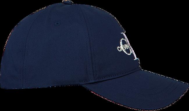 Blauwe CALVIN KLEIN Pet J MONOGRAM CAP M  - large