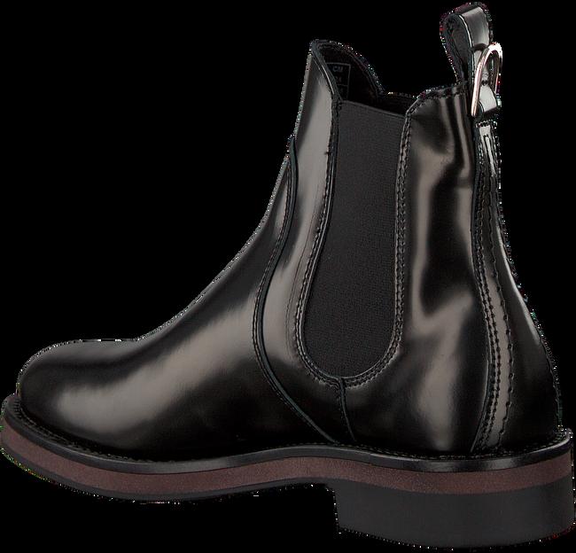 Zwarte GANT Chelsea boots MALIN CHELSEA - large