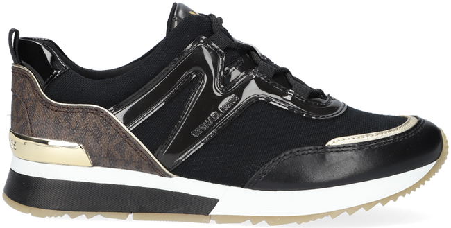 Zwarte MICHAEL KORS Lage sneakers PIPPIN TRAINER  - large