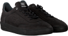 Zwarte FLORIS VAN BOMMEL Sneakers 16255  - small