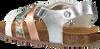 Zilveren DEVELAB Sandalen 48184 - small