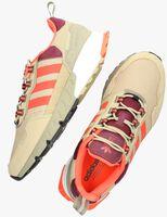 Beige ADIDAS Lage sneakers ZX 1K BOOST SEASO  - medium