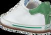 Witte SHOESME Babyschoenen BP9S024 - small