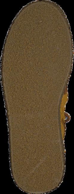 Gele CA'SHOTT Veterboots 18110  - large