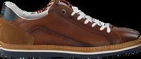 Cognac GIORGIO Lage sneakers 49425  - medium