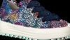 Blauwe GABOR Sneakers 464 - small