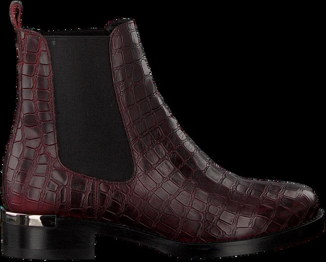 Rode VIA VAI Chelsea boots 4902054-01 - large