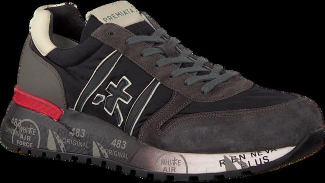 Grijze PREMIATA Sneakers LANDER  - large