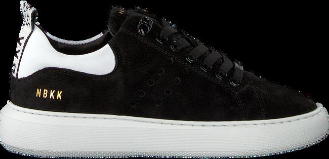 Zwarte NUBIKK Sneakers ROX - large