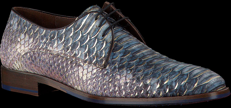Chaussures Habillées Bleu Floris Van Bommel Floris Van Bommel 14170 ToWXYu