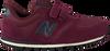 Rode NEW BALANCE Sneakers KE420 KIDS  - small