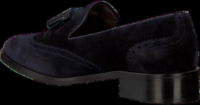 Blauwe PERTINI Loafers 11975 - large