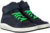 Blauwe JOCHIE & FREAKS Sneakers 17466  - small