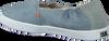 Blauwe HUB Sneakers FUJI  - small
