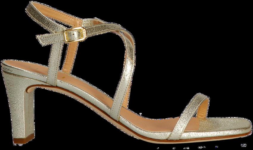 Gouden UNISA Sandalen MONROY  - larger