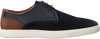 Blauwe VAN LIER Sneakers 1919401  - small