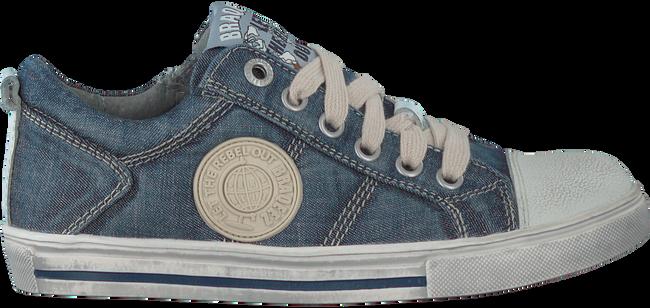 Blauwe BRAQEEZ Sneakers 417430  - large