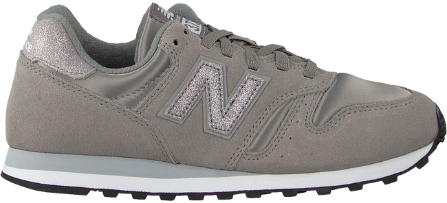 Grijze NEW BALANCE Sneakers WL373 DAMES  - large
