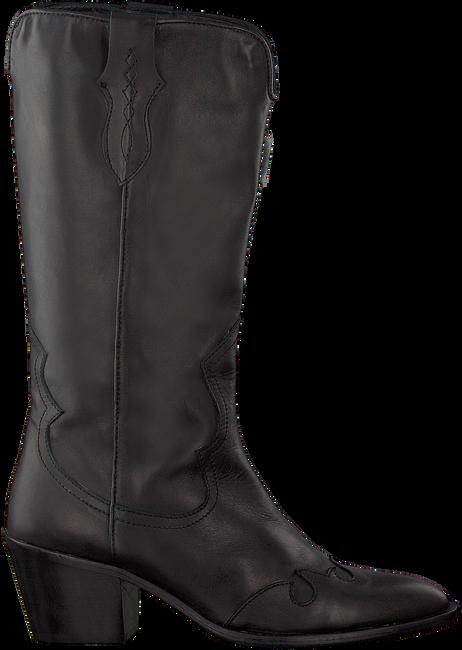 Zwarte TORAL Hoge laarzen 12540  - large