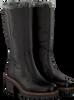 Zwarte VERTON Hoge laarzen BERLIJN  - small