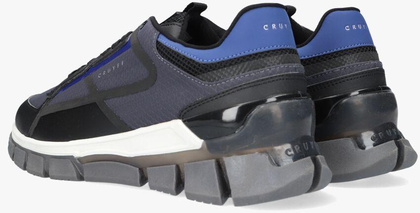 Blauwe CRUYFF Lage sneakers TODO ESTRATO  - larger