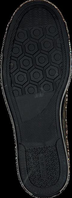 Zwarte DIESEL Sneakers MAGNETE EXPOSURE STRIPE  - large