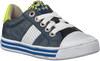 Blauwe BRAQEEZ Sneakers DICKY DAY  - small