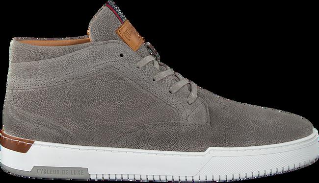 Grijze CYCLEUR DE LUXE Sneakers LEON  - large