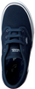 Blauwe VANS Sneakers YT ATWOOD Oy2fXd14